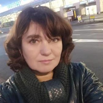 Шаповалова Наталья Ивановна