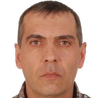 Климов Дмитрий Владимирович