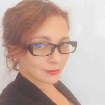 Тарасова Татьяна Викторовна