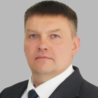 Бугольцев Сергей Игоревич