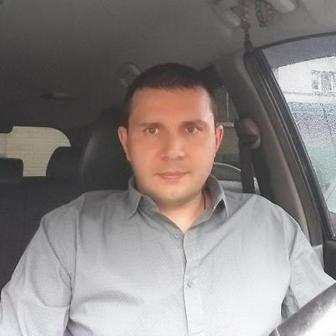 Пастушенко Тарас Владимирович