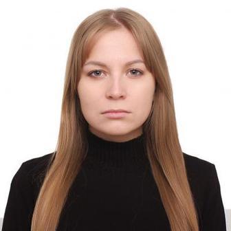 Иванова Татьяна Родионовна