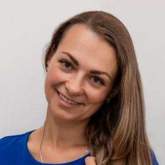 Демченко Елизавета Сергеевна