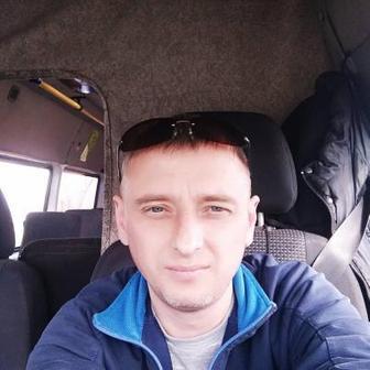 Панин Максим Юрьевич