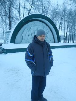 Пресняков Андрей Николаевич