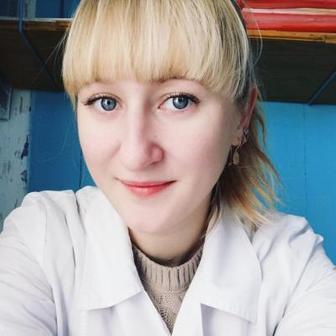 Найденова Виктория Витальевна