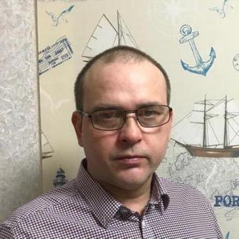 Максимов Андрей Михайлович