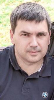 Москвин Владимир Викторович