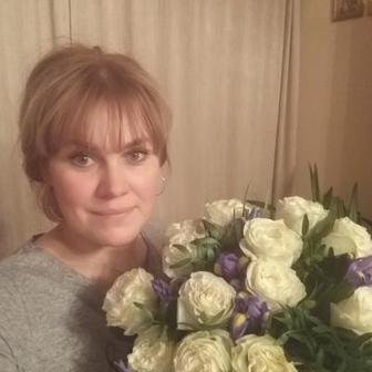 Беспалова Татьяна Сергеевна