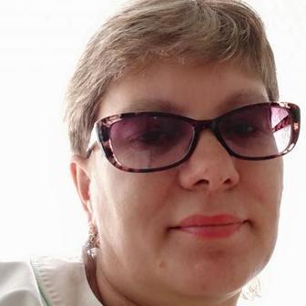 Васильева Евгения Андреевна