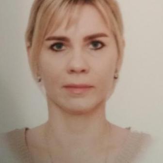 Мурашко Маргарита Геннадьевна