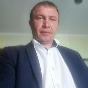 Новосёлов Олег Павлович