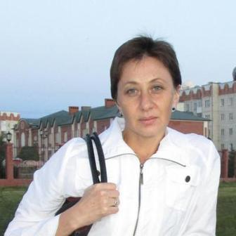 Привалова Галина Алексеевна