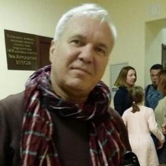Яровенко Олег Владимирович