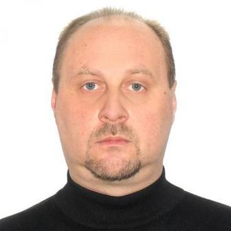 Костин Сергей Петрович