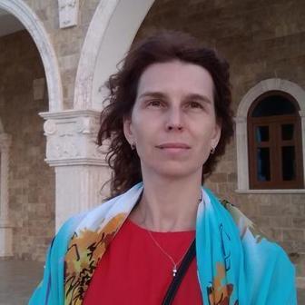 Крайнева Елена Вячеславовна