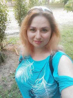 Савичева Ольга