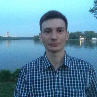 Кондрашов Александр Сергеевич