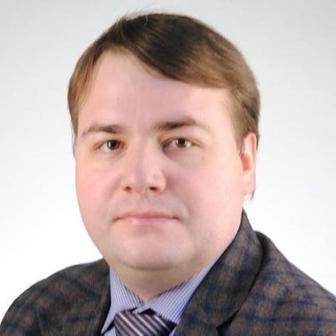 Тюрин Юрий Владимирович