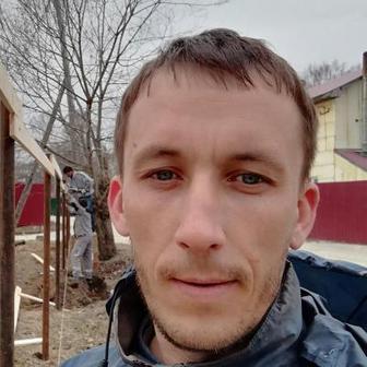 Можджер Алексей Юрьевич
