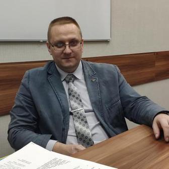 Смирнов Дмитрий Викторович