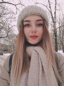 Зубенко Ксения Евгеньевна