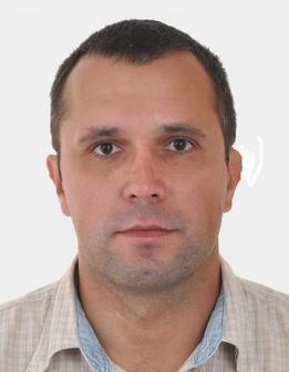 Курбатов Александр Владимирович