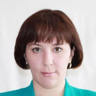 Салехова Юлия Мянсуровна