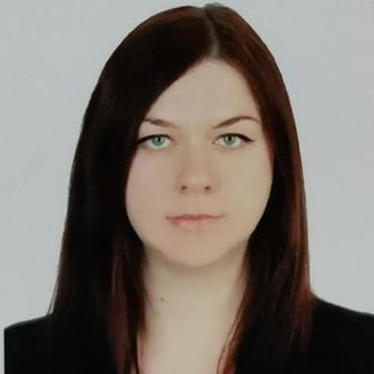 Винник Екатерина Геннадьевна
