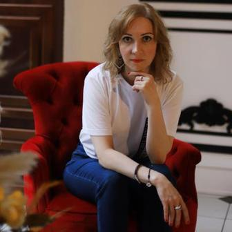 Маркина Ольга Викторовна