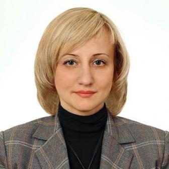 Козка Ольга Евгеньевна