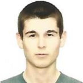 Касилин Виктор Витальевич