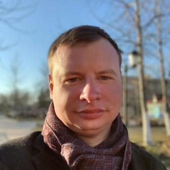 Полюдов Вячеслав Юрьевич