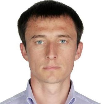 Алешин Михаил Николаевич