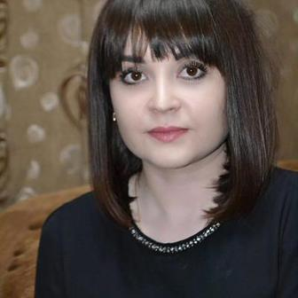 Кашапова Лиана Равилевна