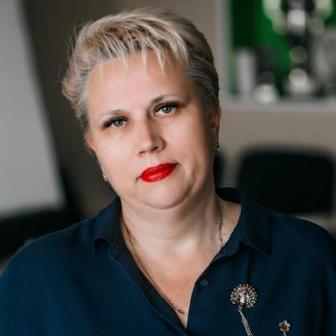 Стародубцева Ольга Сергеевна