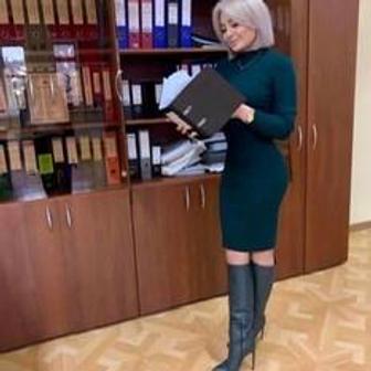 Габисова Фатима Хадзибатыровна