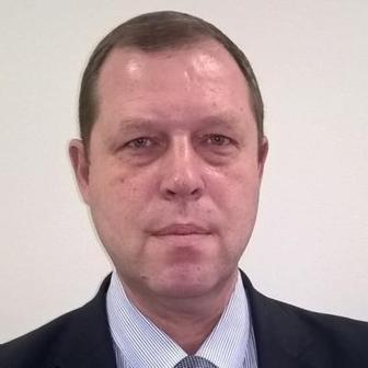 Саганов Игорь Михайлович