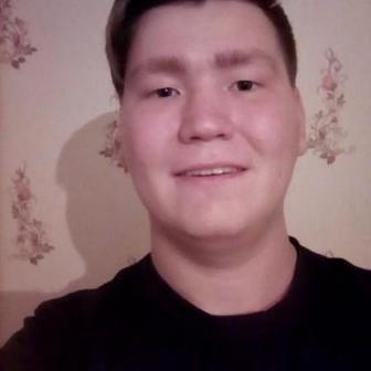Исимбаев Антон Владимирович