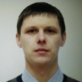 Черняев Михаил Юрьевич