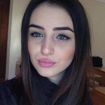Рамонова Эллина Владимировна