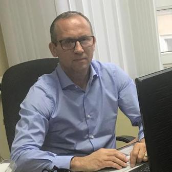 Ковнацкий Юрий Геннадьевич