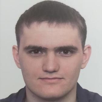 Лежнин Владислав Александрович