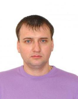 Смирнов Кирилл Юрьевич