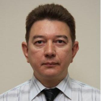 Афонин Сергей Вячеславович