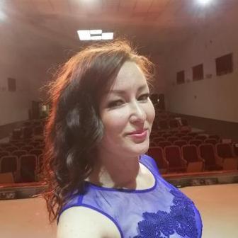 Вилюкова Яна Валерьевна