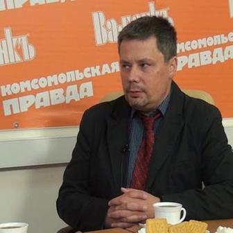 Шаров Евгений Валерьянович
