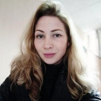 Машонина Ирина Сергеевна