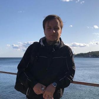 Дешевых Алексей Андреевич