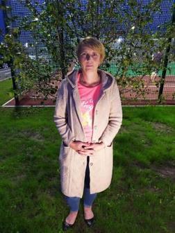 Журавлева Елена Геннадьевна